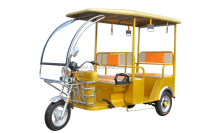2015 NEW ELECTRIC RICKSHAW FOR PASSENGERS BATTERY OPERATED ELECTRIC TRICYCLE FOR INDIA MARKET