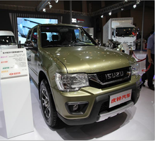 diesel engine pickup truck isuzu trucks to export