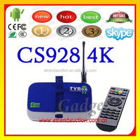 Android 4.4 Open Set Top Box RK3288 Quad Core TV Box1080P XBMC/KODI V13 3D Game Africa TV Box