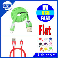 free sample and shipping fee micro usb charging usb cable for samsung