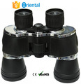 Silver Ring Binoculars 7x50 Free Sample, Sports Binoculars Metal Color PaperBox Pack
