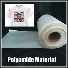 48cm PA Hot Melt Glue Tape Adhesive Film for Embroidery Logo