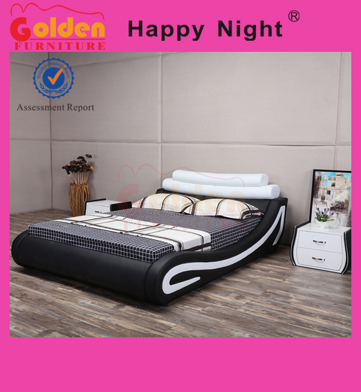 Alibaba Wholesale beds bedroom furniture G1122