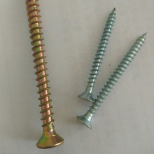 Bottom Price height adjustment precise drywall beveled screw