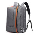 Daily laptop backpack for teenager