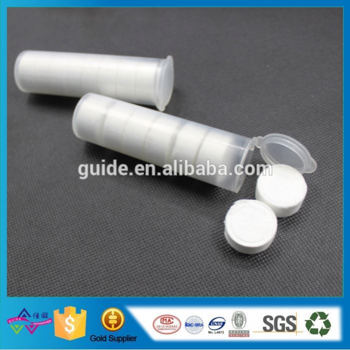 10pcs Tube Packing 100% Mesh Spunlace White Nonwoven Fabric Towels Compressed To Round Shape Coin Mini Magic Tissue Or Napkins