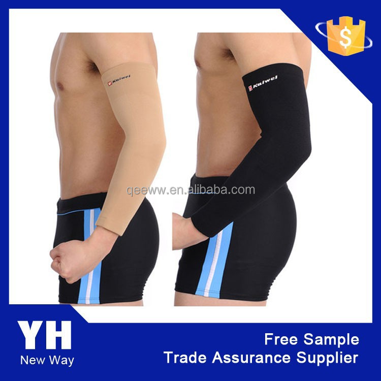 2015 Wholesale Arm Sleeve High Quality Compression Arm Sleeves