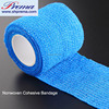 FDA Waterproof Elastic Bandage Crepe Bandage in Medical Adhesive