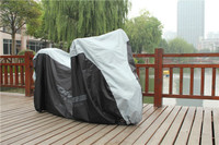 Brand new dust motorbike cover/tent motorbike with high quality and free sample