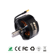 jet engine model airplane motor C5045-(4110) 720 RPM 12v dc motor electric vehicle brushless dc motor
