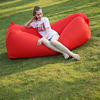 big capacity inflatable beach waterproof foldable chairs
