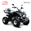 SP125-DL 125cc chain drive quad bike semi automatic atv