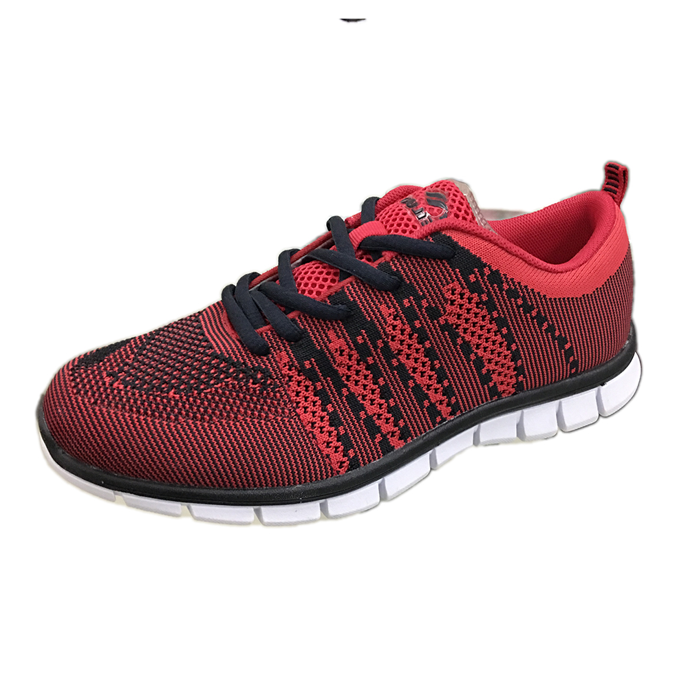 Flykniting Sport Shoes Wholesale 2018