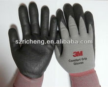 3m gloves Excellent Grip and Dexterity