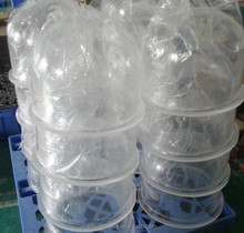 Shenzhen Tobest Display wholesale costom glass dome, acrylic dome