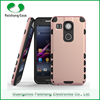 Fashion style free sample 2 in 1 combo case anti-friction durable phone case for Nexus 5X