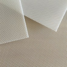High Quality Single Layer 100% Polyester Forming fabrics for paper making mill