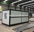 High quality 20ft storage mobile container house