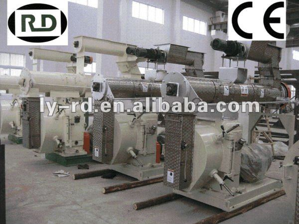 CE SZLH 420 10t/h cattle feed pellet machine price