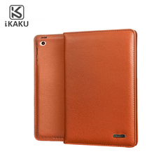 High Quality China Suppliers Cheapest Stand Full Cover Pu Leather Flip Tablets Cases For Ipad Air 1 / 2