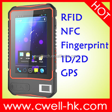 "Android 4.4 IP67 Rugged Waterproof Tablet PC 7"" IPS Capacitive Touch Screen Single SIM Card 5.0MP Camera WIFI GPS 16GB ROM Drago"