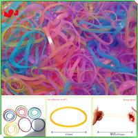 Mini Colored Rubber Band, Cheap Rubber Band Bracelets
