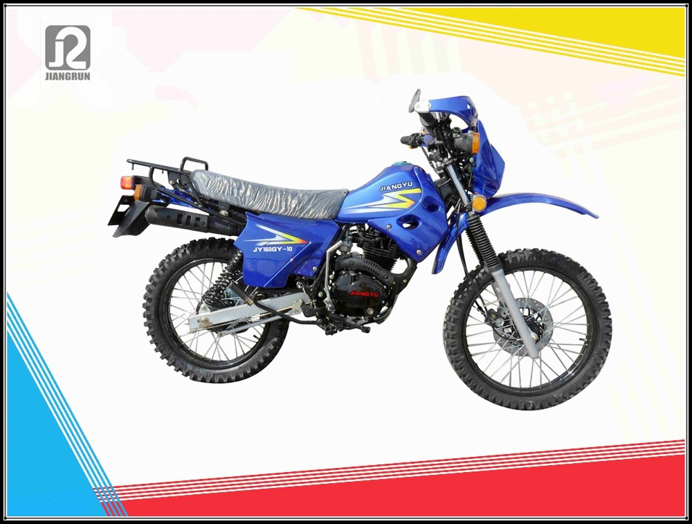 200cc motorcycle /200cc trail bike /200cc Jialing dirt bike /pedal moped/sport bike ----JY150GY-10