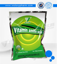 Vitamin Amino Acid powder high quality Veterinary poultry drugs