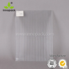 New packing transparent 4mm hollow polycarbonate sheet