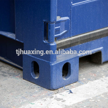 ISO 1161 Container Corner Casting / Container Corner Fitting