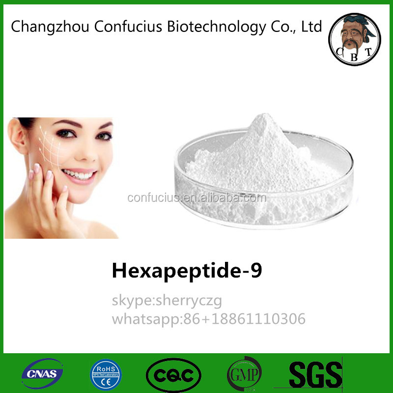Collagen hexapeptide Collaxyl Cosmetic Peptide Hexapeptide-9