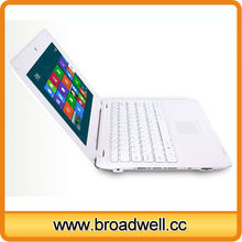 10 inch VIA 8850 Cortex A9 1.2GHz CPU Android 4.0 Laptop Tablet