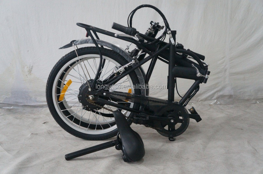 "20"" Steal Cheap Foldable Electric Bike"