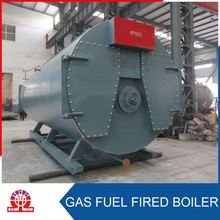 Commercial Price Natural Gas Boiler From China Manufacturer
