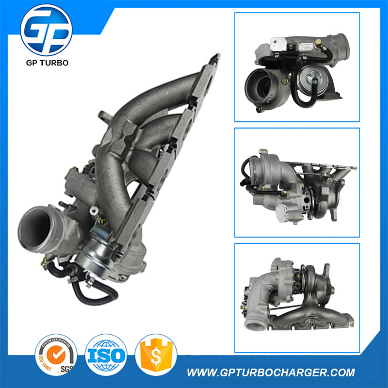 K04 Gasoline Engine Turbo Charger Turbocharger 2.0L