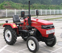 hydraulic tractor pump 4WD 504 tractor trolley for sale Four-wheel drive tractor tractor parts