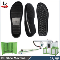 China supplier shoe making factory