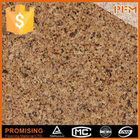 PFM Chinese xiamen luxury granite blue peacock granite