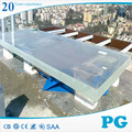 PG Made In Shanghai Cast Antistatic Acrylic Sheet
