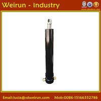 Customized Telescopic Hydraulic Cylinder For Trailer