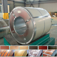 gauge thickness galvanized corrugated steel sheet / curve corrugated sheet steel