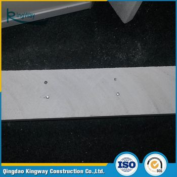 China Factory 85mm Autoclaved Aerated Lightweight Concrete Alc Aac Panel