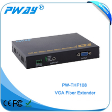 New china products make the image smooth clear and stable vga video transmitter and receiver