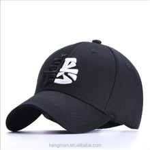 embroidered dad solar fan make your own baseball cap hard dad hat distressed