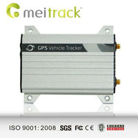 Gps/Gsm Vehicle Tracker MVT340