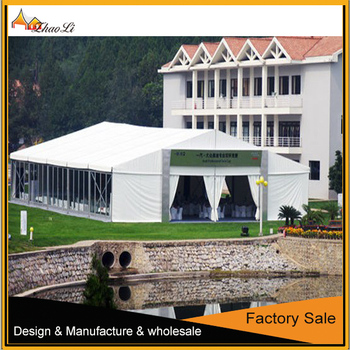 High Quality Outdoor PVC roof tent for Sale
