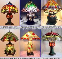 Bestiffany Tiffany lamp