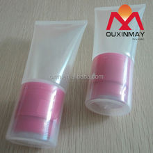 Guangzhou Factory Rubber Hole Head /Applicator for Plastic Tube