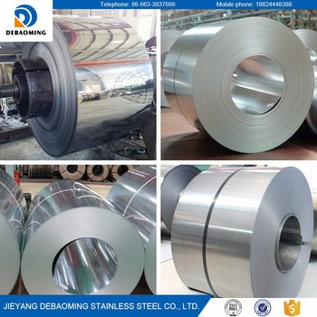Hot sell cold rolled stainless steel 430 coils
