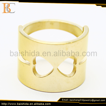 sample wedding ring designs love heart shape couple ring oem jewelry